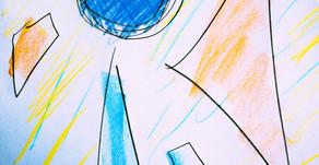 "About a series: ""Blue Sun"""