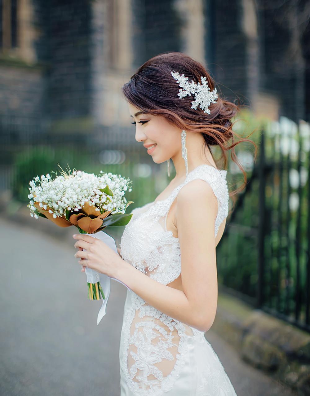 prewedding photoshoot