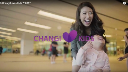 CAG Changi Loves Kids