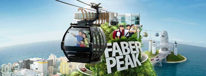 Mount Faber