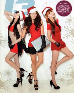 T3 Mag