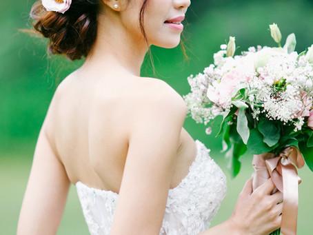 Bridal Collaboration Shoot