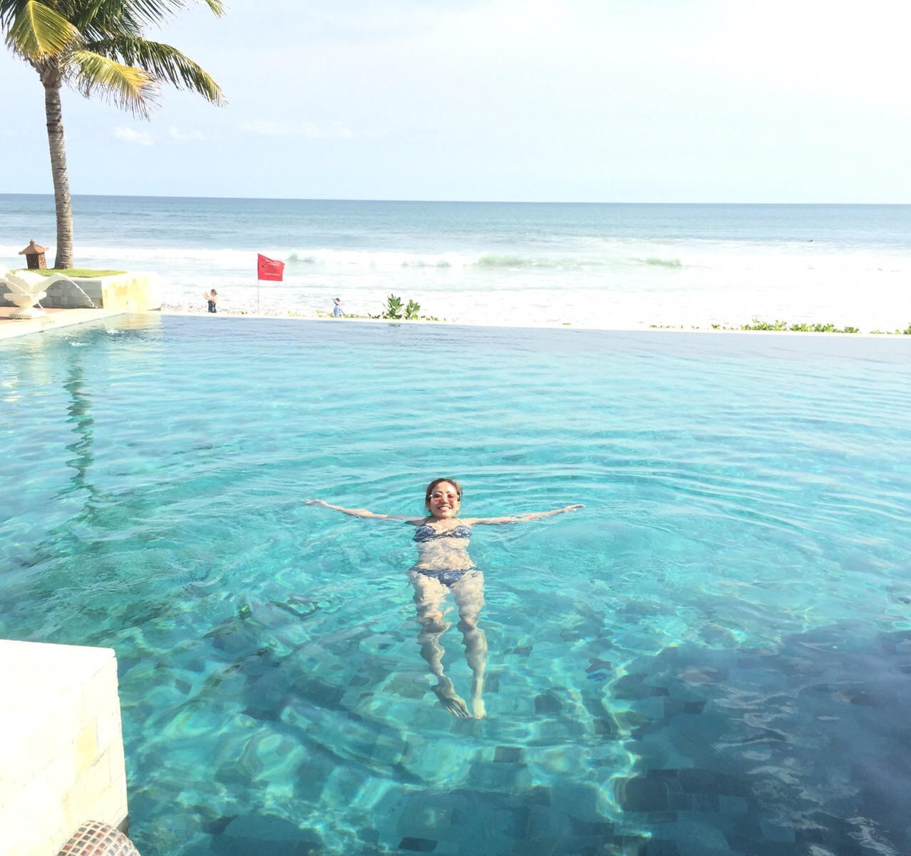 seminyak beach resort