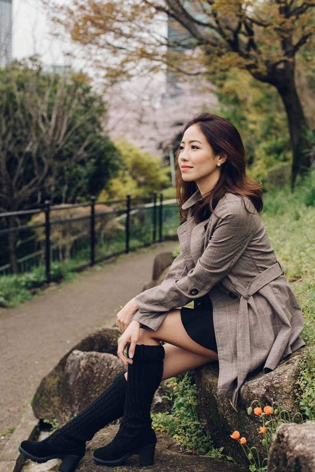 fashion shoot daikanyama