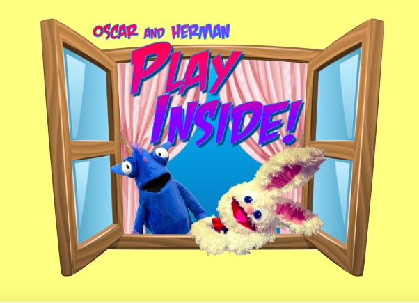 Oscar and Herman - PLAY INSIDE!