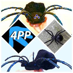 Ms Spider
