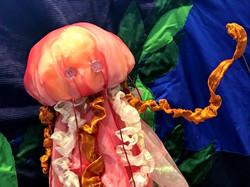 Moonbeam the Jellyfish