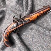 Trade Pistol