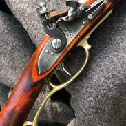 Stamped 1803 Lock