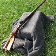1792 Contract Rifle