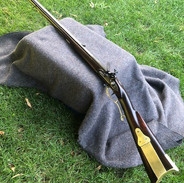 Left Handed 1792 Contract Rifle