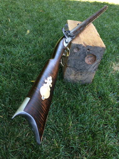 Leman Trade Gun