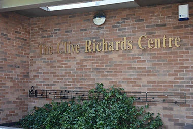 The Clive Richards Music Centre