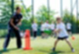 Chance to Shine cricket project