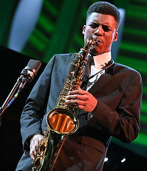 Xhosa Cole saxophone Education grants bursaries Clive and Sylvia Richards Charity