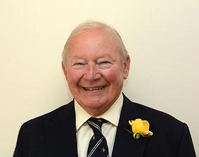Clive Richards Educational support grants hospice medical COBALT Caren Hamilton-Cox