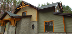 Magnifique maison de campagne