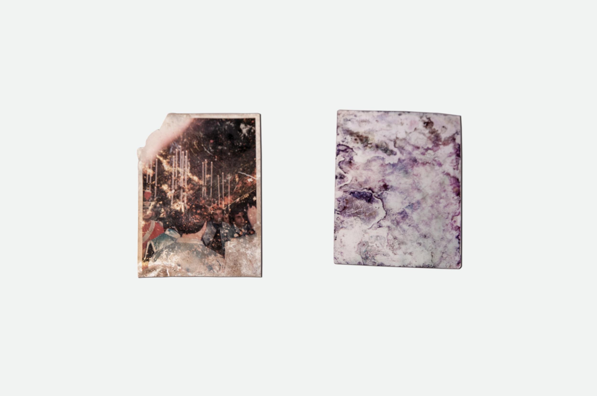 Fragmentos / Frammenti
