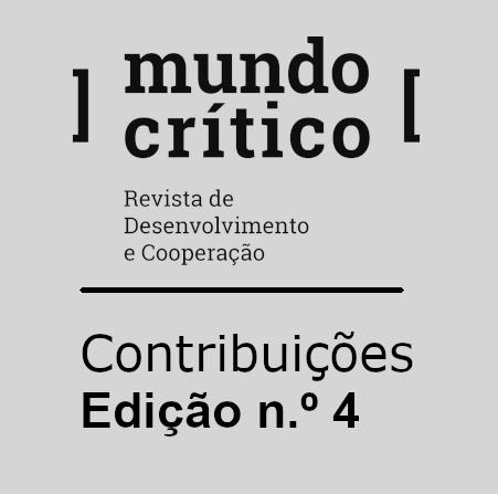 Chamada para contribuições para a próxima edição da Mundo Crítico sobre Jornalismo e Comunicação par