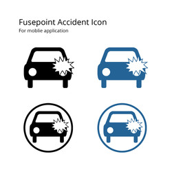 Fusepoint, Accident Icons