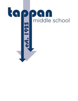 Tappan T-shirt Design 1