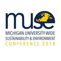 MUSE Conference Logo 2018