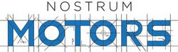Nostrum Motors Logo Final
