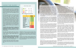 Vehicle Rating Guide, inside cover