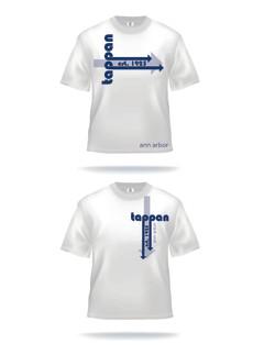 Tappan T-shirt Designs