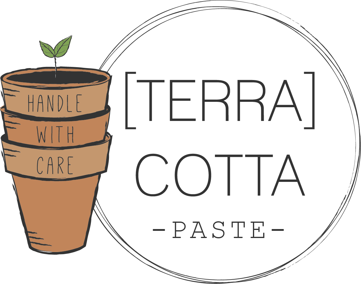Terracotta Paste New Logo