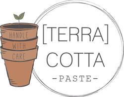 Terracotta Paste New Logo