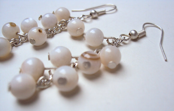Pearly Sensations Earrings