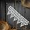 Thumbnail: White Lace Bracelets
