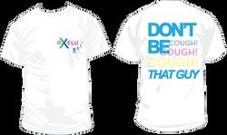 eX-FLU T-shirt