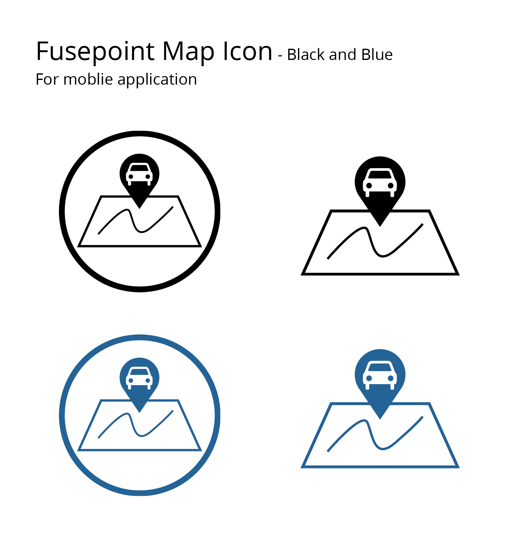 Fusepoint, Map Icons