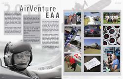 EAA recap spread
