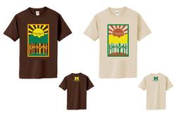 PitE T-Shirts