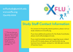 EX FLU BookControl Group back cover