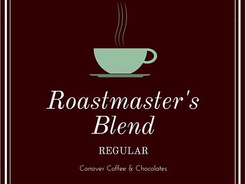 Roastmaster's Blend