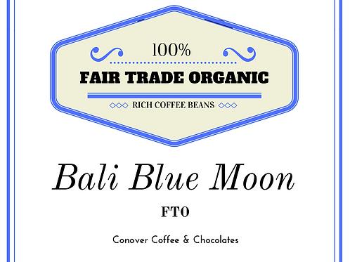 Bali Blue Moon FTO