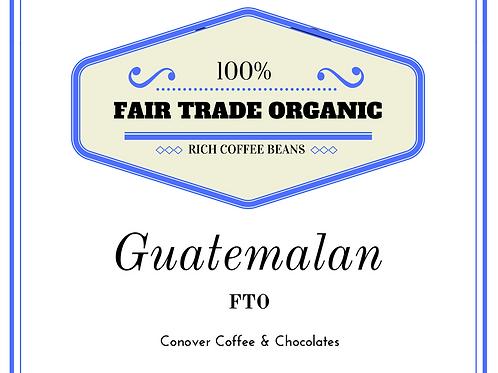 Guatemalan FTO