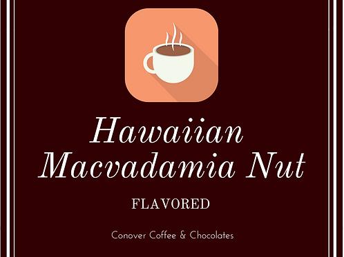Hawaiian Macadamia Nut