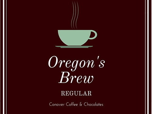 Oregon's Brew