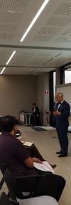 Política de Comercio Internacional del Japón (Centro del Japón Universidad de Los Andes)