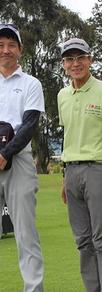 XXX Torneo de Golf Bogotá Club El Rincón