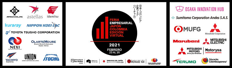 Feria empresarial 2021