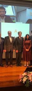 Semana Asia en Universidad EAFIT Concurso Iniciativas Empresariales entre Colombia y Japón