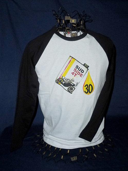 """Tee-shirt """"30 ans""""- Modèle homme"""