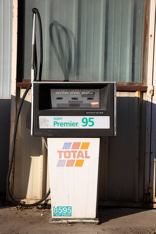 20- Pompe TOTAL 95