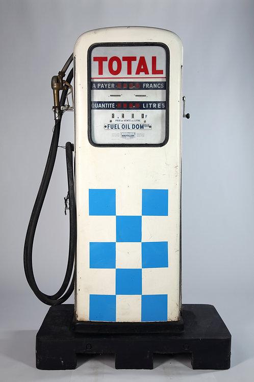 21- Pompe TOTAL